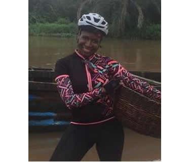 Victoria Enwemadu