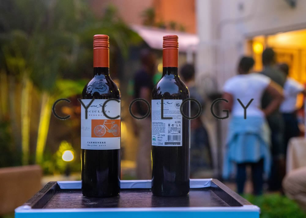 New Member Night Biccleta Wine Tasting